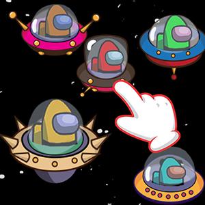 Among Us Ufo Smasher