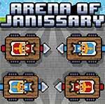 Arena of Janissary