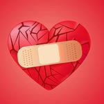 Broken Hearts Match