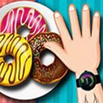 Donut Challenge