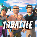 1v1 Battle