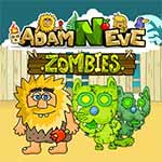Adam And Eve: Zombies
