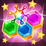 Amazing Sticky Hex Hexa Block Puzzle Games