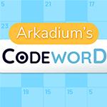 Arkadium Codeword