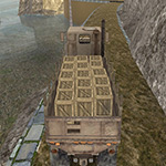 Army Cargo Drive