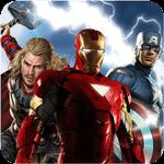 Avengers: Stones of Thanos