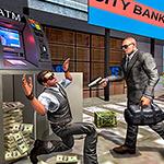 Bank Crash Transit 3D Security Van Simulator 2018