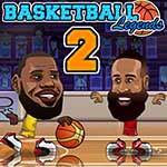 Basketball Legends 2
