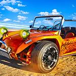Beach Buggy Racing: Buggy Of Battle