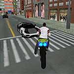 Bike Ride Parking