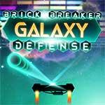 Brick  Breaker  Galaxy  Defense