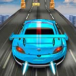Car Impossible Stunt Driving Simulator