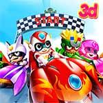 Cartoon Racing 3D