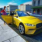 City Taxi Driving Simulator 2020