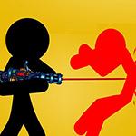 Clash Of Stickman Warrior