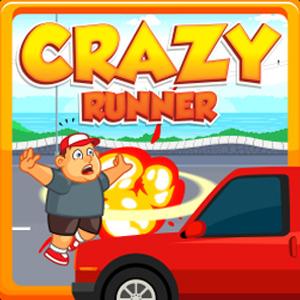 Crazy Runner Online