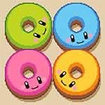 Donut vs Donut Game