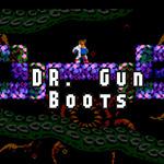 Dr.Gun Boots