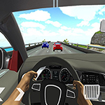 Drive In Traffic: Race The Traffic 2020