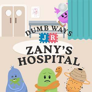 Dumb Ways: Jr Zanys Hospital
