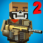 Extreme Pixel Gun Apocalypse 2