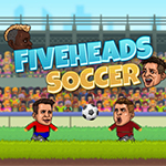 Fıveheads Soccer