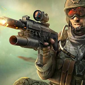 FPS Sniper Shooter: Battle Survival