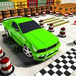 Free Car Parking Games 3D: Free Parking Simulator