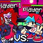 Friday Night Funkin' 2 Players