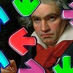 Friday Night Funkin' Beethoven Virus (MODCHART)