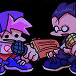 Friday Night Funkin' Duo Pack