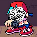 Friday Night Funkin': The Full Trollage