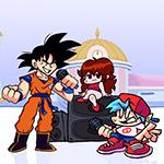 Friday Night Funkin' vs Goku