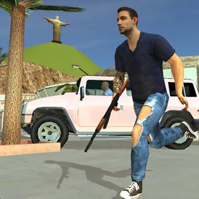 GTA Gangster City