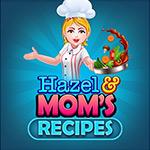 Hazel and Mom's Recipes