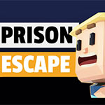 Kogama Escape From Prison