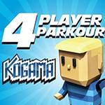 Kogama Player Parkour