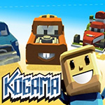 Kogama Radiator Springs New Update