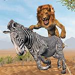 Lion King Simulator: Wildlife Animal Hunting