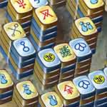 Mahjongg: Age Of Alchemy