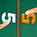 Math Duel - 2 Players