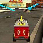 Mini Toy Cars Simulator