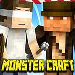 Monster Craft