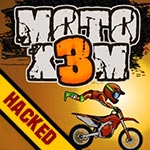 Moto X3M Hacked