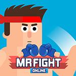 Mr.Fight Online