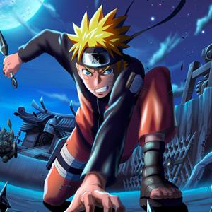Naruto Free Fight : Season 2