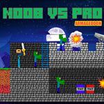 Noob vs Pro Armageddon