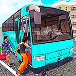 Offroad Bus Simulator 2019