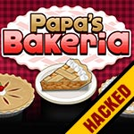 Papa's Bakeria Hacked