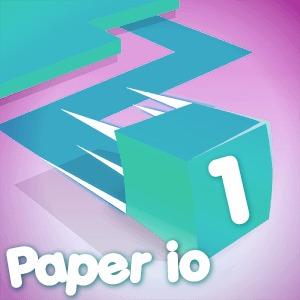Paper io 1